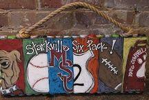My 2nd Favorite SEC school!