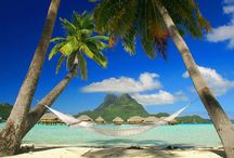 Vacations I Dream Of