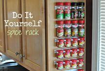 Kitchen idea*
