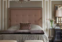 Bedrooms / Some of Erinn's most creative and captivating designs bring new life to bedrooms. Check out these great spaces.  This board showcases the work of sought-after interior designer, home decor expert, and furniture artisan Erinn V, plus some of her favorite shots from other designers and home furnishing product manufacturers.