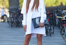 Street Style: Fashion Weeks / by Terra McBride