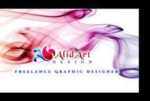 AlidArt Design - prezentare