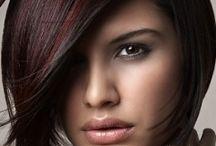 Hair / by Martha Sanchez-Maldonado
