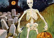 Halloween / by Ashley Larson