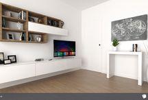 My interior render / Visit https://www.facebook.com/Rendering-e-planimetrie-arredate-841078952679046/?notif_t=page_fan&notif_id=1465391815991168