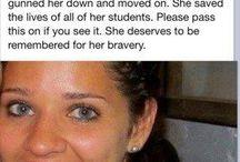 Civilkurage å mod