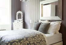 Decor Ideas / by Berlise Jager
