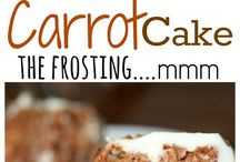 Carrot Cake out of this world
