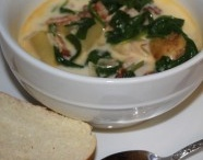 Soup Menu Planning / by Cierra Neeley