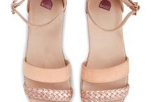 Orthotic fashion for feet