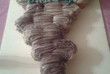 Blake's Birthdays