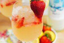 Bebidas para brunch / Todas las bebidas y cócteles ideales para disfrutar en cualquier ocasión y perfectas para un brunch.