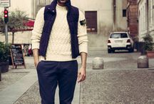 Men's fashion / Men's style
