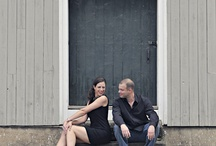 Engagement Sessions by Robin Dini Photography
