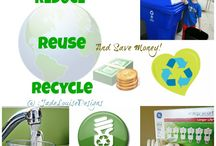 Eco-Friendly / Eco-Friendly crafts, DIYS, and Projects on Pinterest. Find Upcycling projects on our Pinterest board.