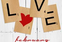 Valentines / Images, emails and features all relating to valentines