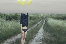Jairo Alvarez / Fotografia surreale