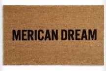 Merican Dream!