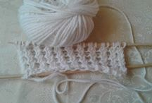 maglia ai ferri