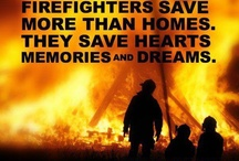 Firefighters / by California Casualty
