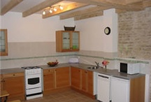 Le Noisetier self catering holiday cottage / Beautiful self catering holiday gite with swimming pool and garden set deep in the Poitou Charentes countryside of France. (www.leshiboux.com)
