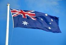 Settle in Australia