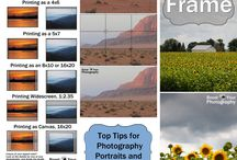 """Photography Composition / Learn the """"rules"""" of photography composition in order to improve your images"""