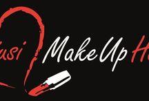Giusi MakeUpHeart / My MakeUp Work