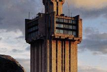 Inspriace architektura