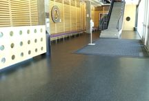 Interior Applications / A variety of different flooring products to suit every interior application.