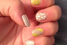 Nails / by Camille Kirkbride