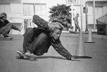 Skateboarding / by Jay Alders
