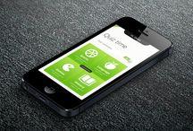 Mobile UI | Dashboad