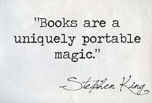 Author Lingo / by Nacole Stayton
