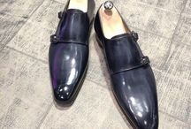 Ultimate Dress Shoe!!! / by Darryl Clarke