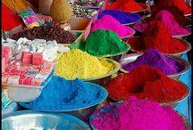 Arte - Color - Gráfica