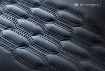 Creative patterns by Carlex