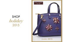 It's a Bendel Holiday! / Our top picks for the Holiday season.  / by Henri Bendel