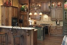 amazing kitchens