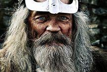 Vikings / by Elaine  Marie LaPointe