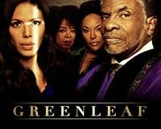 """OWN's """"GREENLEAF"""" / What Goes On Behind Closed Doors At Church, May Surprise You & The Greenleaf Family & Their Memphis Mega-Church Will Not Disappoint!"""