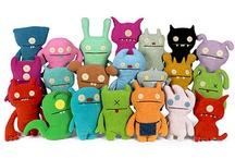 Toys We Love! / by Five Little Monkeys