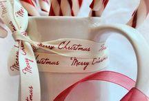 Julemagi / Julens magiske forventninger og eventyr