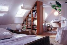 Attic Ideas - Bed part