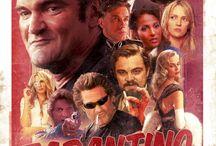 BBQ Inspiratie / El Tarantino & Kahuna burger