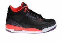 Jordan Heren / Air Jordan sneakers voor heren