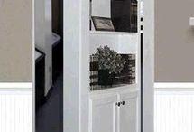 secretrooms
