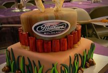 Awesome Country Wedding Cakes