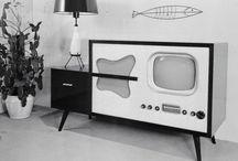 Retro TV,  Radio, Videos & Hi-Fi