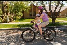 bikechildren